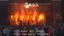 TAUK: 2016-06-11 - Disc Jam Music Festival Stephentown, NY (Complete Show) [4K]