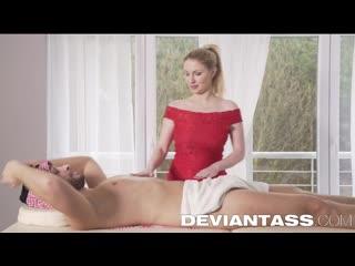 Georgie Lyall _ DeviantAss  порно секс анал минет 18+ женская мастурбация