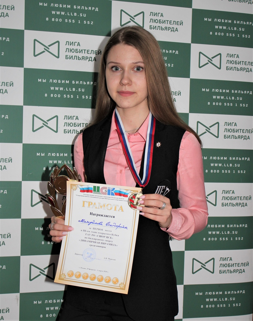 Мануйлова Екатерина