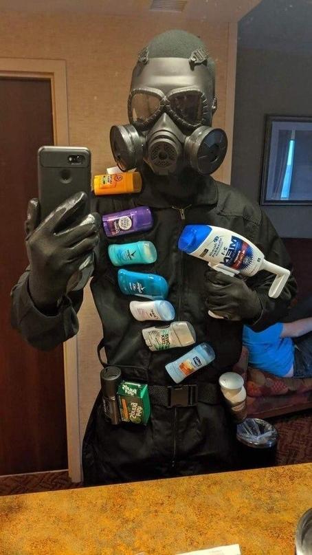 К пандемии готов