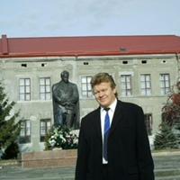 Личная фотография Володимира Кохана