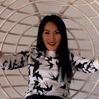 Виктория Ефимова фото со страницы ВКонтакте