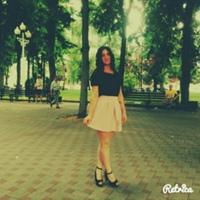 Фотография Кати Романовой ВКонтакте