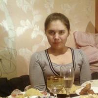 Фотография страницы Тани Козак ВКонтакте