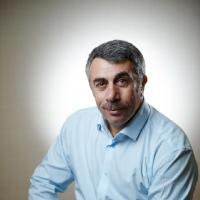 Доктор Комаровский/Справочник родителя