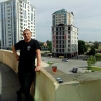 Фотография Николая Горбунова ВКонтакте
