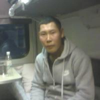 Фотография профиля Айаса Чилчинова ВКонтакте