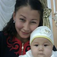 Личная фотография Гулнур Диханбаевой