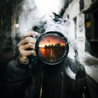 Личная фотография Евгения Старостина