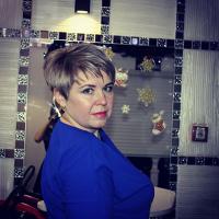 Личная фотография Natalia Batrakova