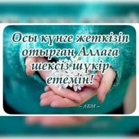 Фотография Карлыгаш Қарлығы ВКонтакте