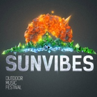 Логотип SUNVIBES FESTIVAL