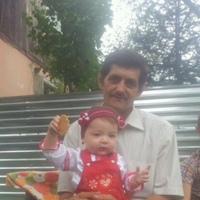 Личная фотография Людмилы Кравчук-Руснак