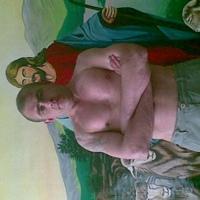 Фотография анкеты Юрія Хобтара-Миколайовича ВКонтакте
