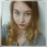 Фотография Ksenya Tokpiseva ВКонтакте