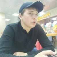 Личная фотография Вячеслава Мажаева