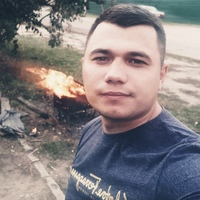 Фотография профиля Рафы Бальбекова ВКонтакте
