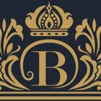 Логотип BIRMINGHAM PUB. Бирмингем Паб33