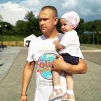 Личная фотография Виталия Шабловского