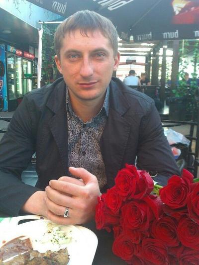 Andrey Stepanov, Tyumen