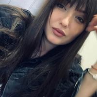 Личная фотография Буларги Кристиной