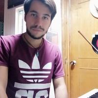 Фотография профиля Daniel Páez ВКонтакте