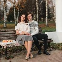 Фотография Маргариты Чепраковой ВКонтакте