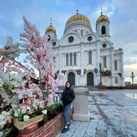 Личная фотография Elena Sergeevna
