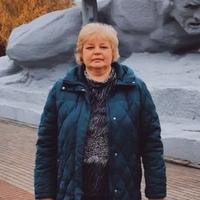 Фотография Галины Лазарчук ВКонтакте