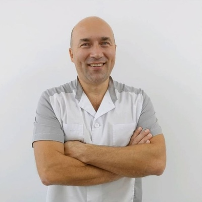 Алексей Крупин