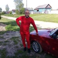 Фотография страницы Ляпина Кирюхи ВКонтакте