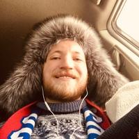 Личная фотография Андрея Лютова