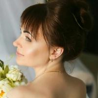 Личная фотография Анны Овсянниковой