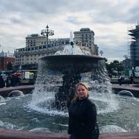 Личная фотография Натальи Князевой-Бабкиной