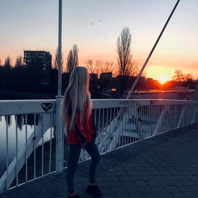 Рита Котик