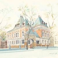 Биологический музей им. К.А.Тимирязева