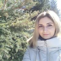 Фотография страницы Екатерины Буйначевой ВКонтакте