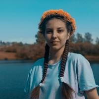 Фотография анкеты Виолетты Рузавиной ВКонтакте