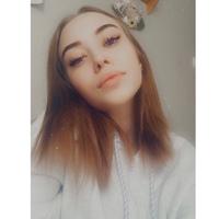 Личная фотография Валерии Соколовской