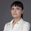 Алена Генергардт