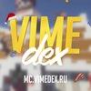 VimeDex ›› Ламповый Сервер MineCraft 1.8-1.14+