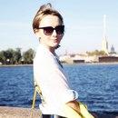 Личный фотоальбом Эвелины Бессоновой