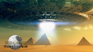 BUCKLE UP! HUGE Unknown UFO Next To ISS! What Just Happened Over Egypt?