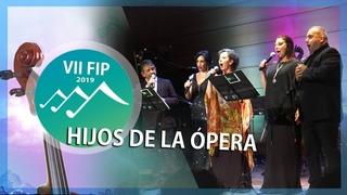 Hijos de la Ópera: De Haendel a Broadway en el VII Festival Internacional de Panticosa 2019