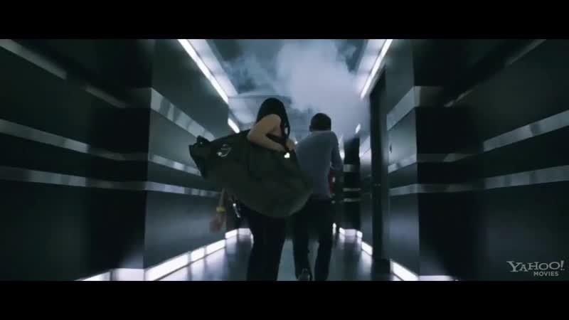 На грани 2012  русский трейлер