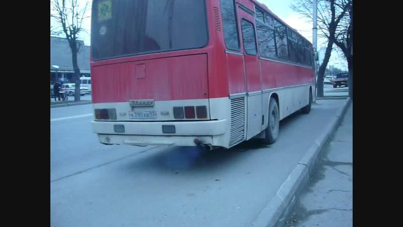 Ikarus 250 59 А 390 АВ 07 RABA MAN D2156H