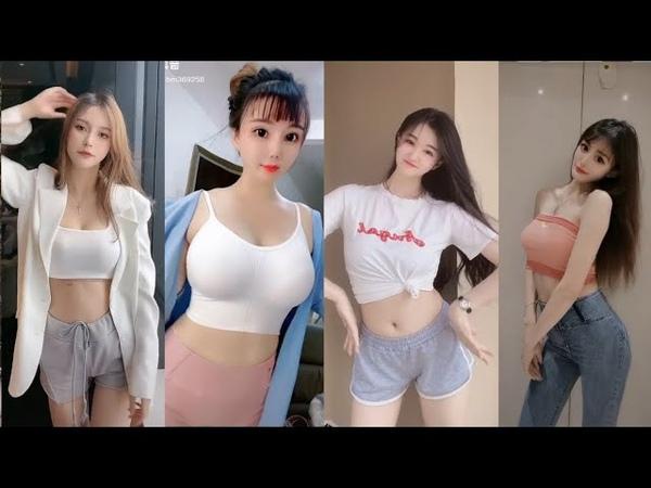 Video Tik Tok China Dance Sexy | Tik Tok Dance! Synthesis of Beautiful Tik Tok China Ep.4