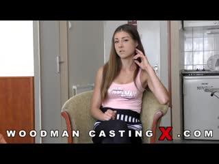 Woodman Casting X - Akira May