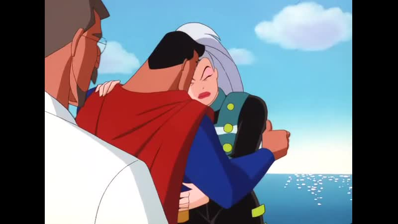 Сезон 02 Серия 01: | Супермен (1996-2000) / Superman | Blasts from the Past: Part I