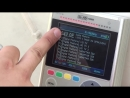 Dr HD 1000 s анализатор спектра